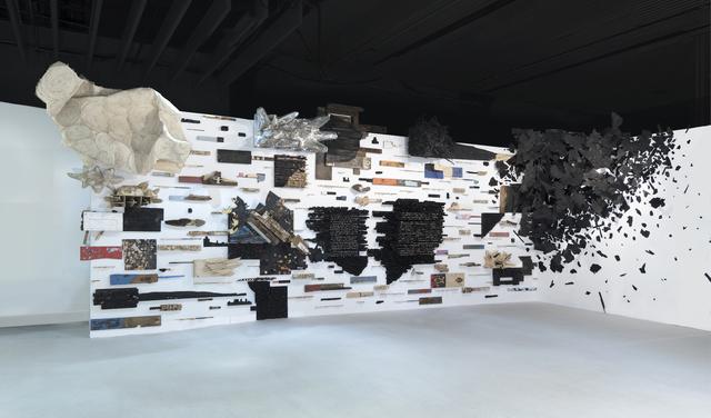, '123X,' 2018, rosenfeld porcini