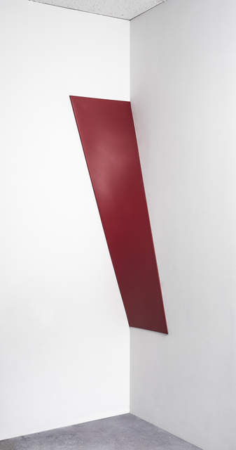 , 'Continuum,' 2017, David Klein Gallery