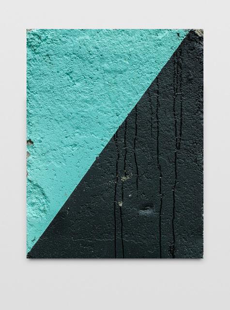, 'Deux mondes,' 2017, Galerie René Blouin