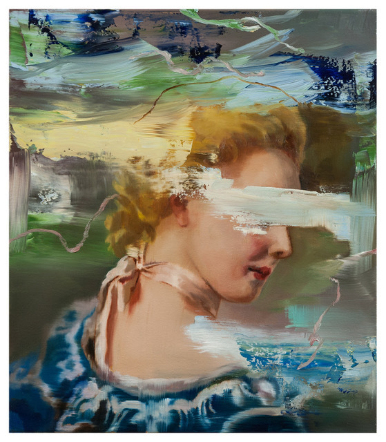 , 'Elsh V, 2016      ,' 2016, Galerie de Bellefeuille