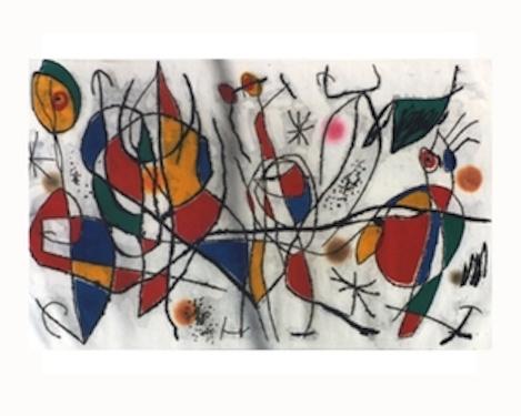 , 'L'Invitée du dimanche I,' 1969, Grob Gallery