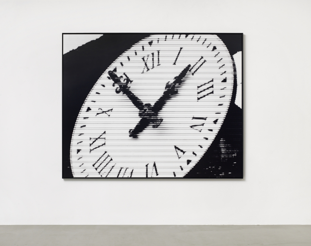 , 'Lagoa Time,' 2014, Hirshhorn Museum and Sculpture Garden