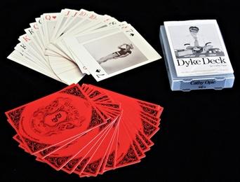 Dyke Deck