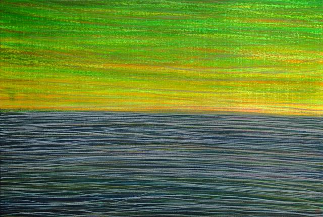 , 'Silent Landscape-14,' 2014, Powen Gallery