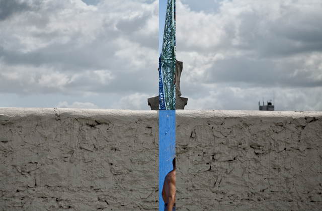 , 'Wonderwheel Cementary,' 2013, Fresh Window