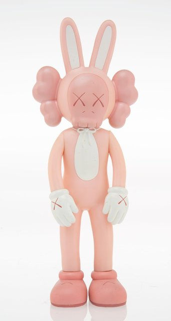 KAWS, 'Accomplice (Pink)', 2002, Heritage Auctions