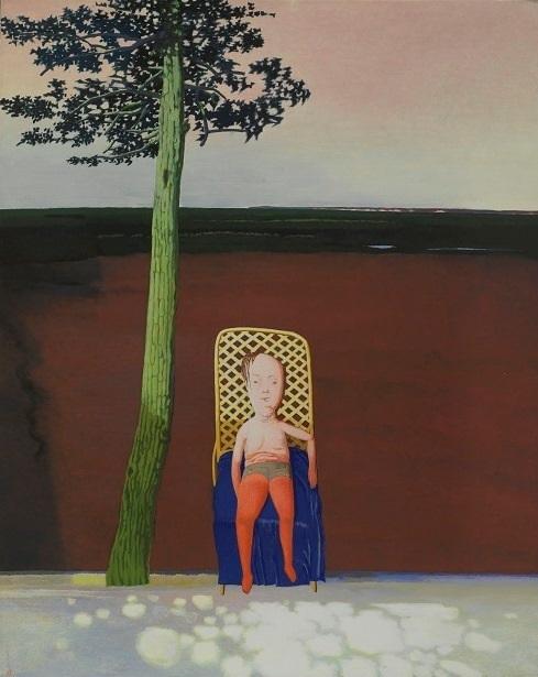, 'Transitory,' 2010, Powen Gallery