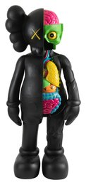 4FT Dissected Companion (Black)