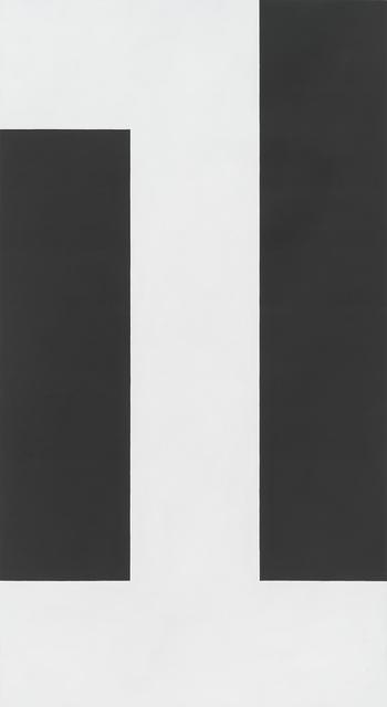 , 'Uno,' 2015, Hache Gallery