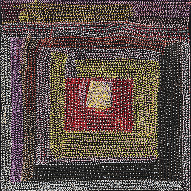 , 'Wakalpuka,' 2011, D'Lan Davidson
