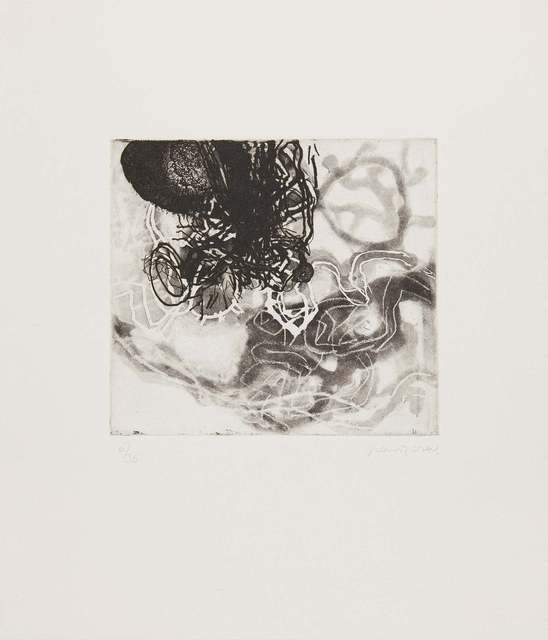 XAVIER GRAU, 'S/T', 2002, Galeria Maior