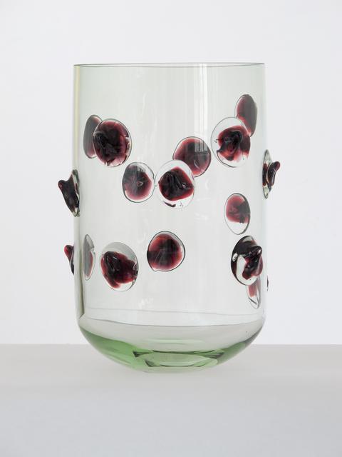 , 'Stud Vase ,' 2010, Valerie Goodman Gallery
