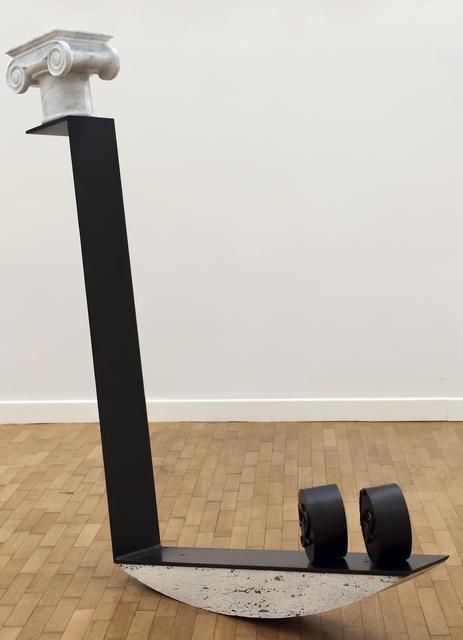 , 'Anachronism,' 2016, Montoro12 Contemporary Art