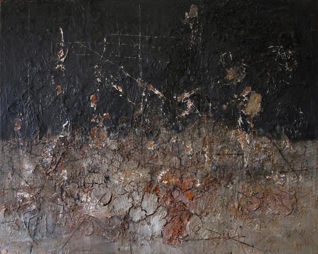 , 'collapse II,' 2016, Artdepot