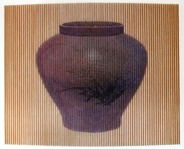 , 'L'ATTENTE (Jar),' 2012, Mark Hachem Gallery