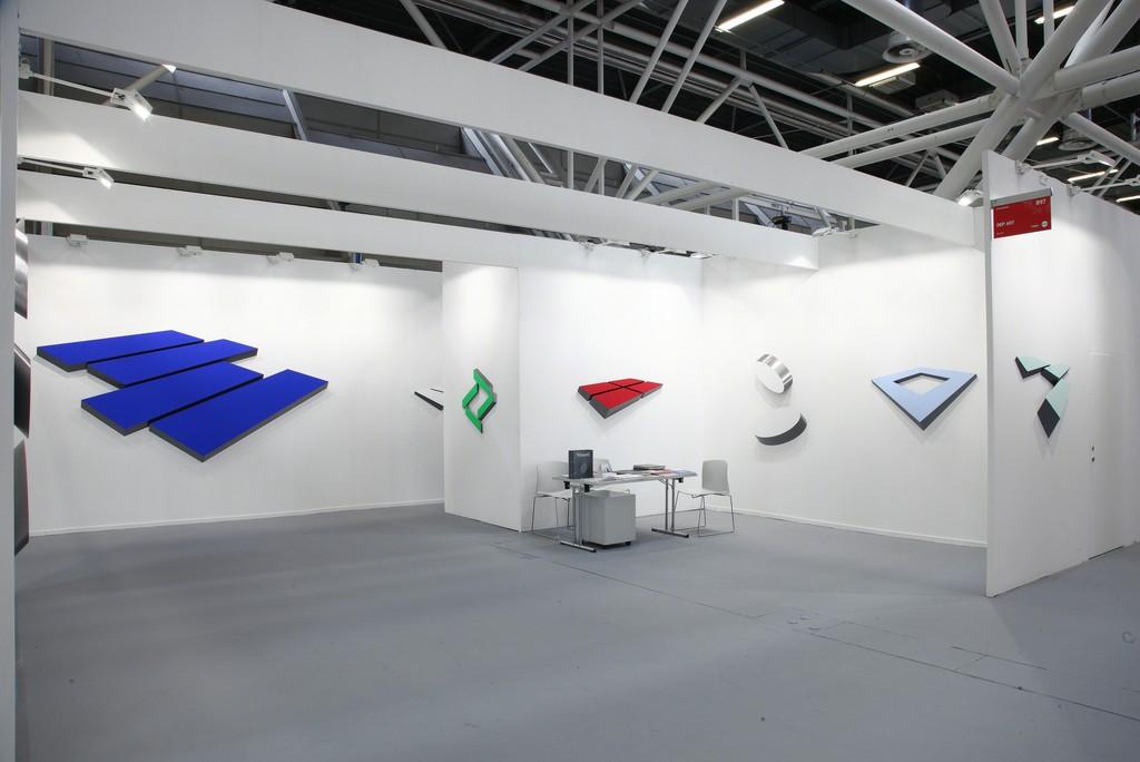Wolfram Ullrich @ Artefiera Bologna 2019