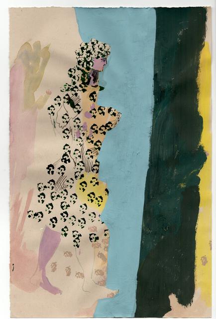 , 'Untitled,' 2014, SOCO GALLERY