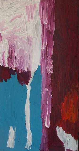 , 'Dibirdibi Country,' 2012, Alcaston Gallery
