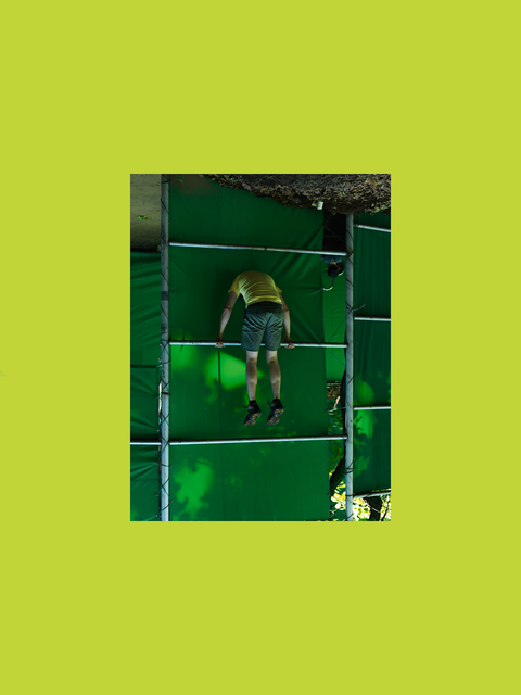 , 'Hanged Man #2,' 2016, Efremidis Gallery
