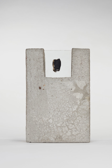 , 'Untitled (WC),' ca. 1981, Emerson Dorsch
