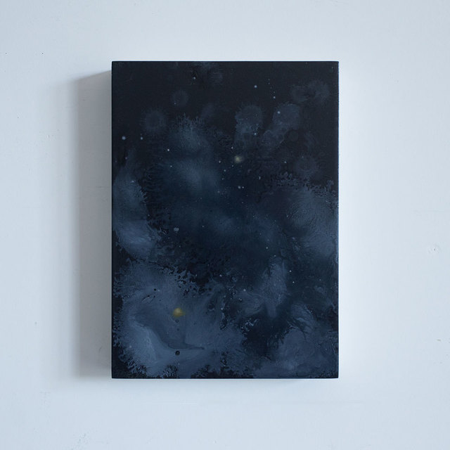 Peter Halasz, 'Untitled IV', 2018, Nancy Toomey Fine Art