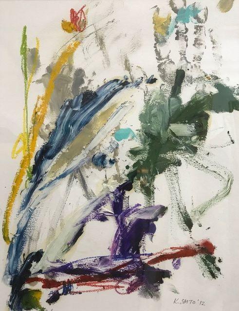 , 'Untitled #225,' 2012, Loretta Howard Gallery