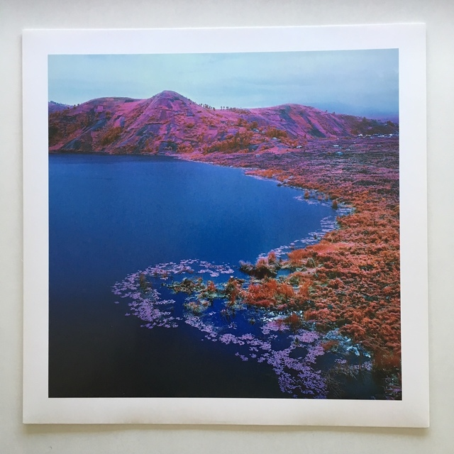 Richard Mosse, 'The Enclave ', 2012, New Art Editions