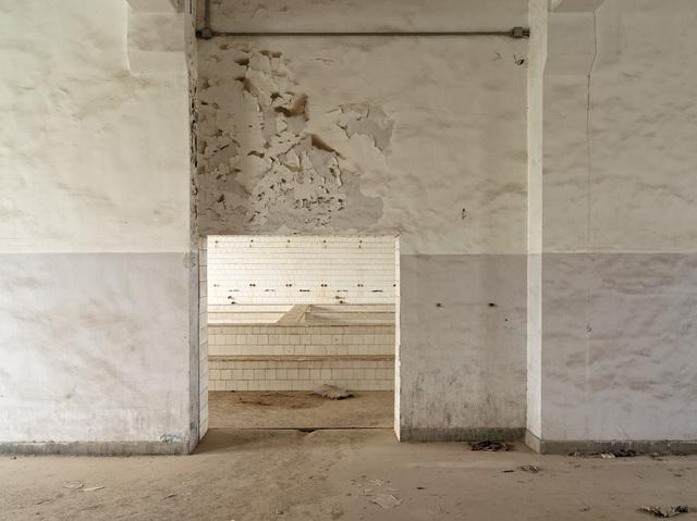 , 'Male Bath,' 2016, ZETO ART