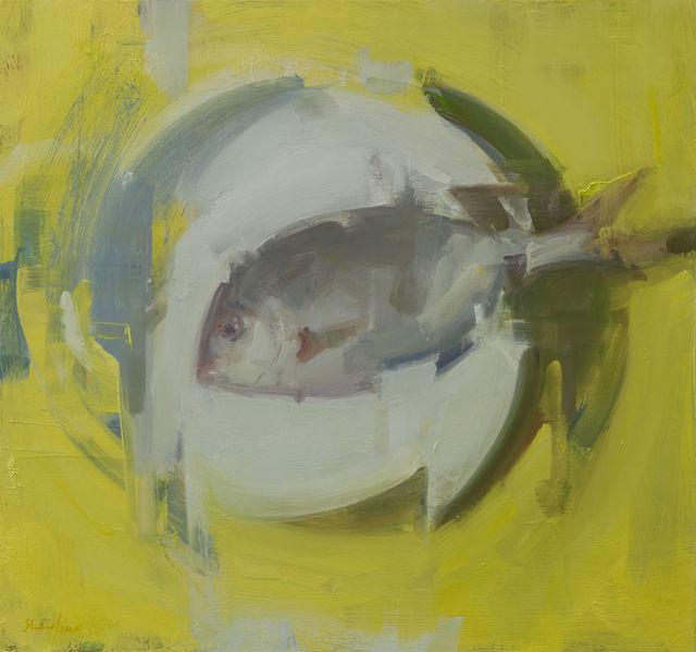 , 'Fish,' 2015, Gallery 1261