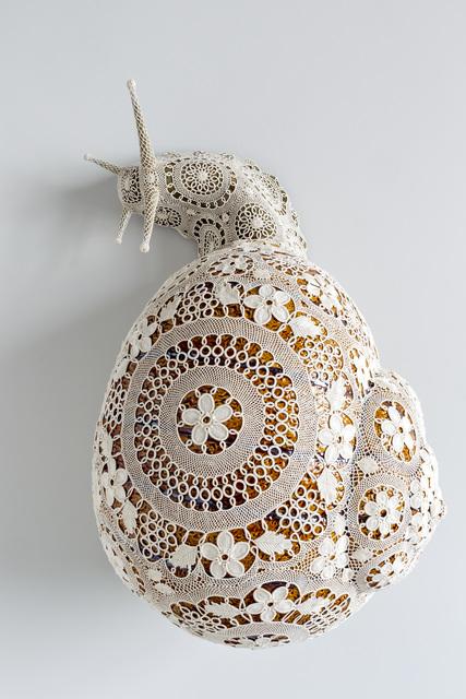 Joana Vasconcelos, 'Gary', 2015, Gowen Contemporary