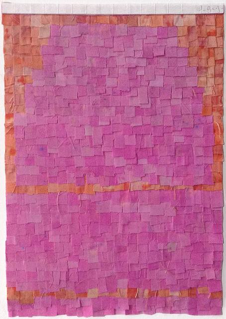 Célio Braga, 'Untitled', 2014, Galeria Pilar