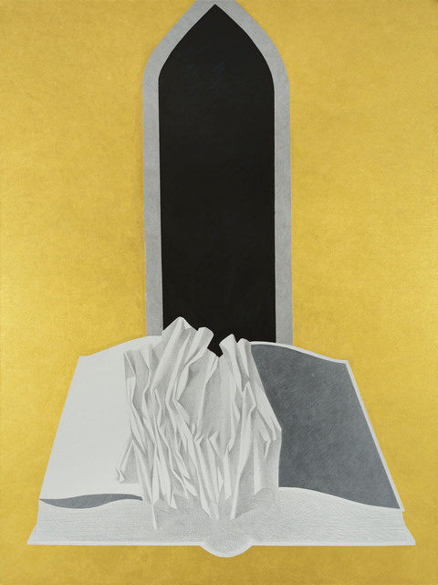 , 'Predestination,' 2014, ONE Gallery