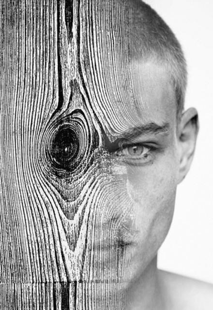 , 'Wood Boy,' 2014, Citizen Atelier
