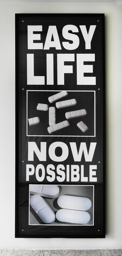 Easy Life Now Possible