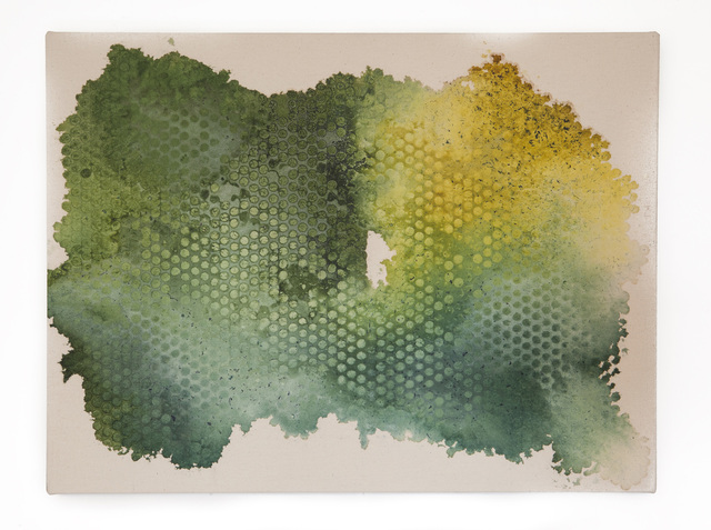 , 'Bubble #6,' 2015, IAILA