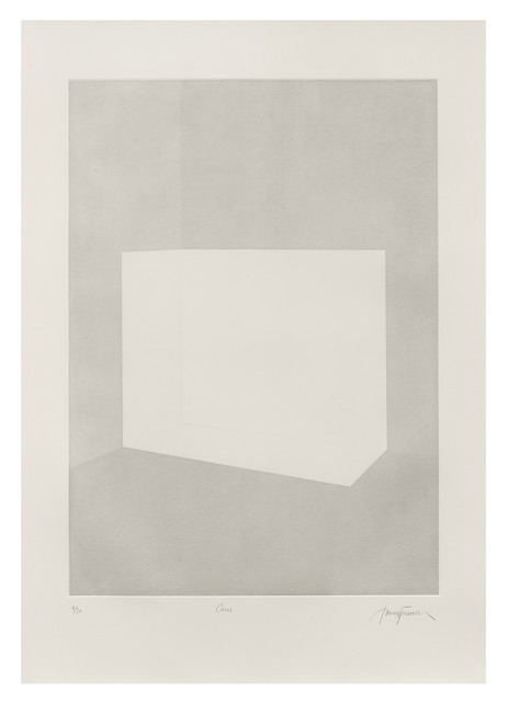 James Turrell, 'Carn', 1990, Hiram Butler Gallery