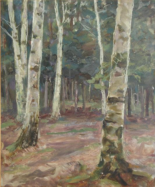 Nikolai Solovyov, 'Etude', ca. 1958, OYANU Gallery