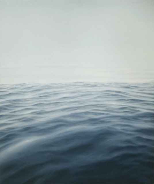 , 'Europa,' 2018, Gallery Henoch
