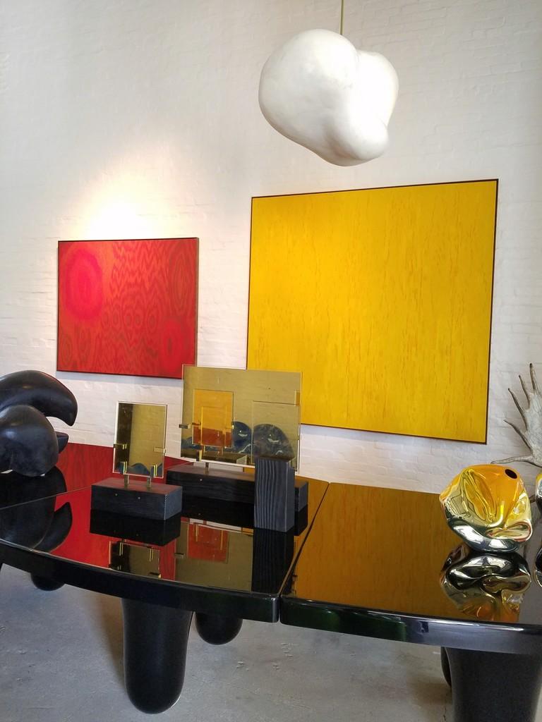 The Organic Impulse in Contemporary Art & Design\