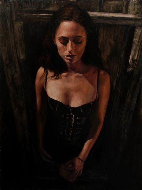 , 'Alondra,' 2016, Abend Gallery