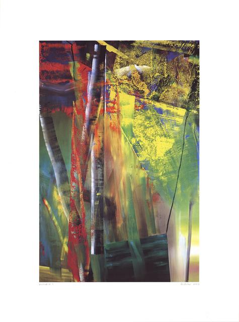Gerhard Richter, 'Victoria I', 2003, ArtWise