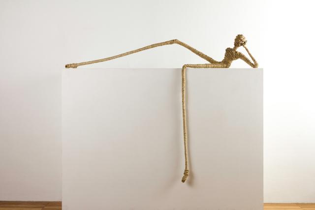 , 'Alias,' 2016, Galleria Punto Sull'Arte