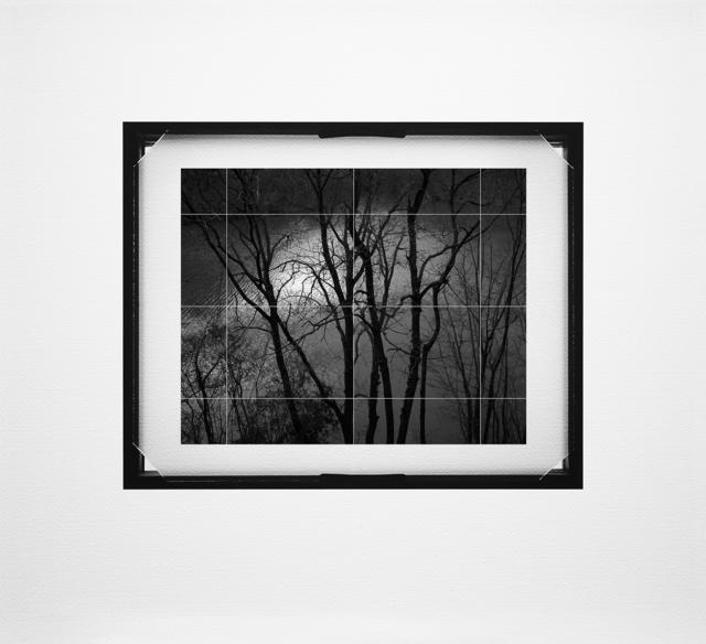 , 'Ground Glass #005,' 2015, Zilberman Gallery
