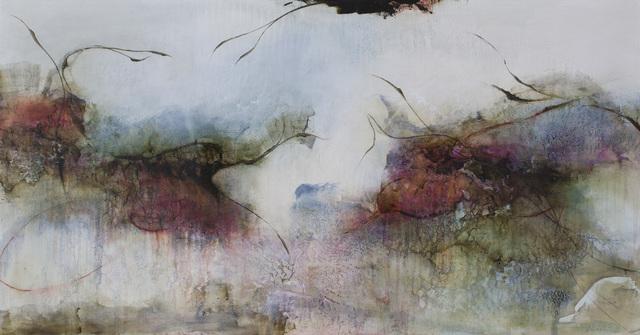 , 'Union,' 2018, Patricia Rovzar Gallery