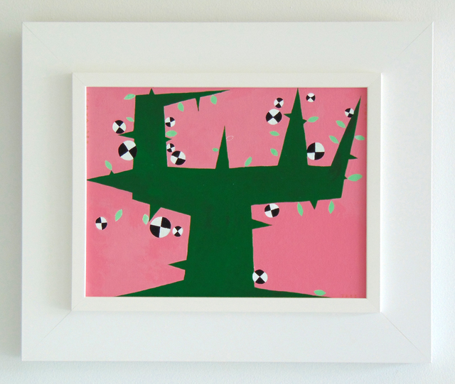 , 'Tree,' 2014, Bruno David Gallery & Bruno David Projects