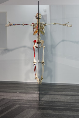 , 'Resurrection,' 1998–2003, PinchukArtCentre