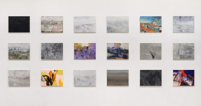 , 'Bruch,' 2014, Hosfelt Gallery