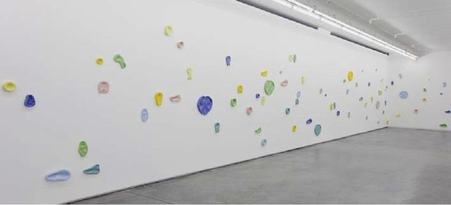 , 'YASLANMA DUVARI / LEANING WALL,' 2012, RAMPA