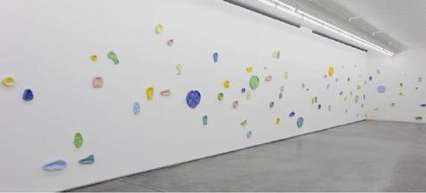 Nevin Aladağ, 'YASLANMA DUVARI / LEANING WALL,' 2012, RAMPA