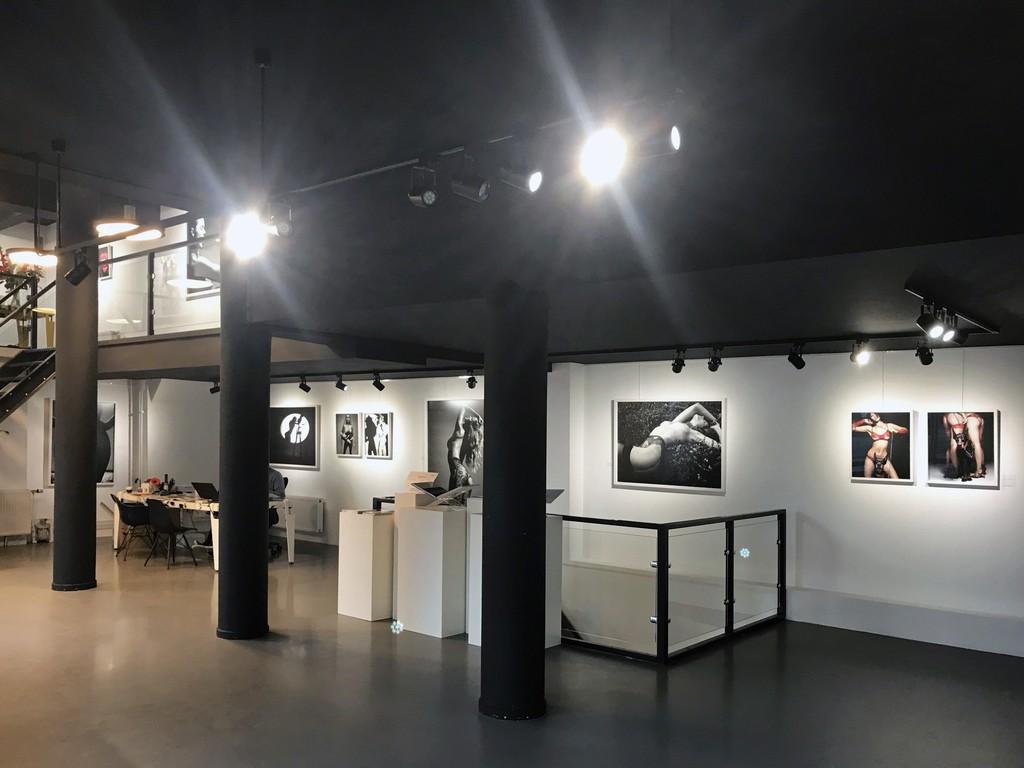 Rankin - Naked. Kunsthuis Amsterdam. Nov - Dec 2017